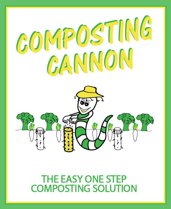 Contact us composting cannon