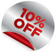 10% off Xmas orders now!